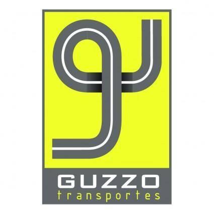 free vector Guzzo transportes
