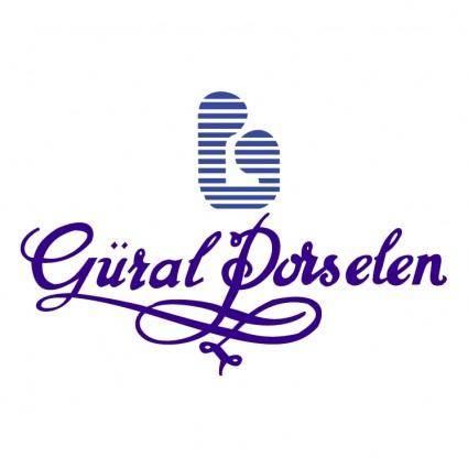 Gural porselen