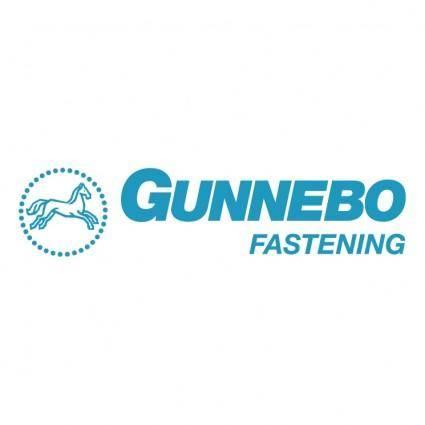 Gunnebo fastening