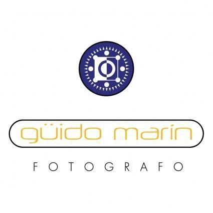 free vector Guido marin
