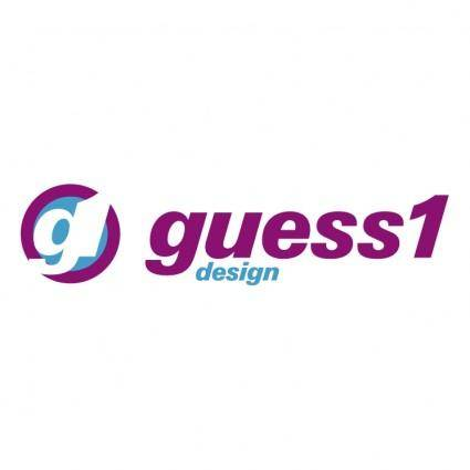 free vector Guess1
