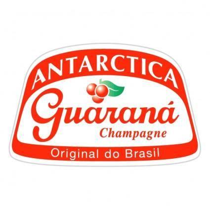 free vector Guarana champagne