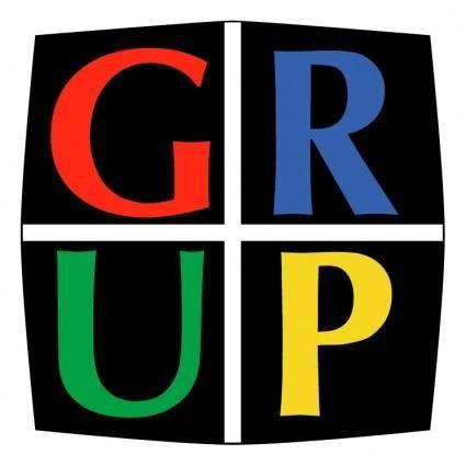 free vector Grup
