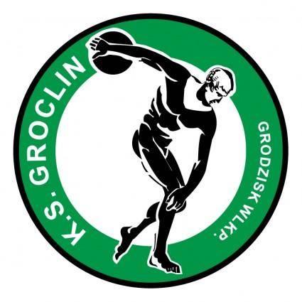 free vector Groclin grodzisk wlkp
