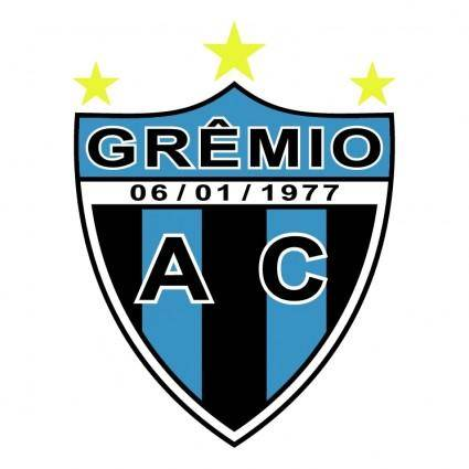 Gremio atletico coari am