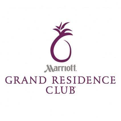 Grand residence club