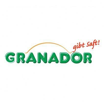 free vector Granador