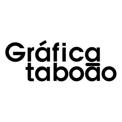 Grafica taboao 0