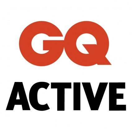 Gq active