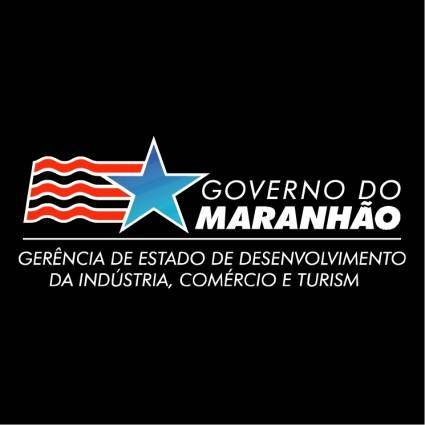 Governo do maranhao