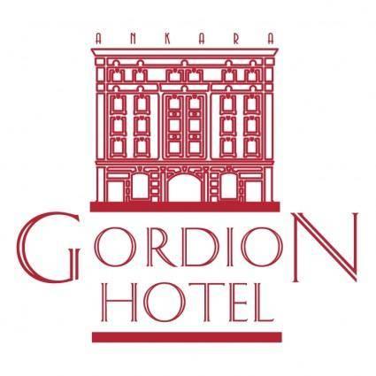 free vector Gordion hotel