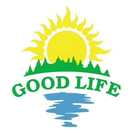 free vector Good life