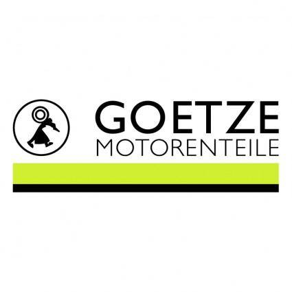 free vector Goetze motorenteile 0