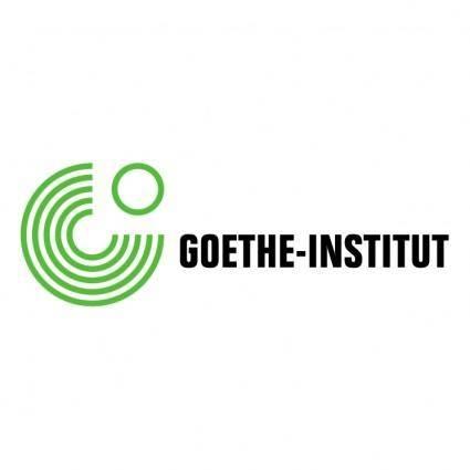Goethe institut 1