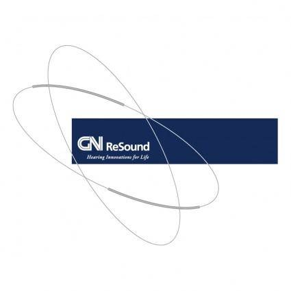 free vector Gn resound 1