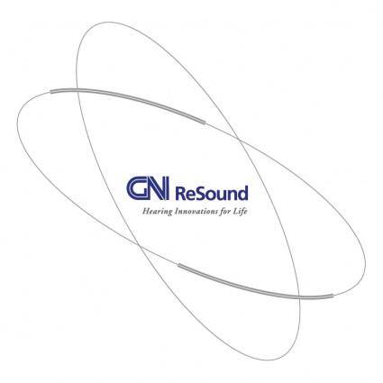 free vector Gn resound 0