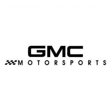 free vector Gmc motorsports