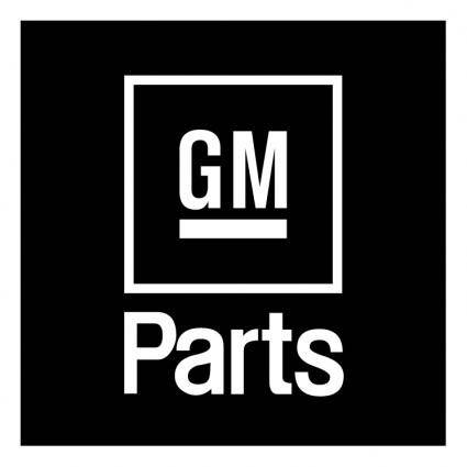 free vector Gm parts 0