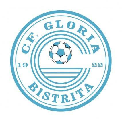 free vector Gloria bistrita