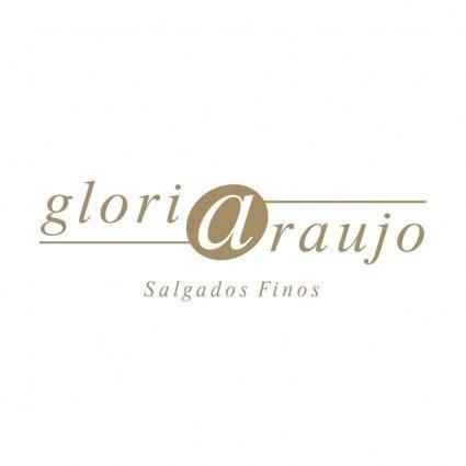 free vector Gloria araujo