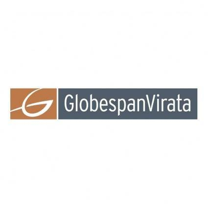 free vector Globespanvirata