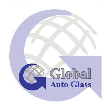 free vector Global auto glass