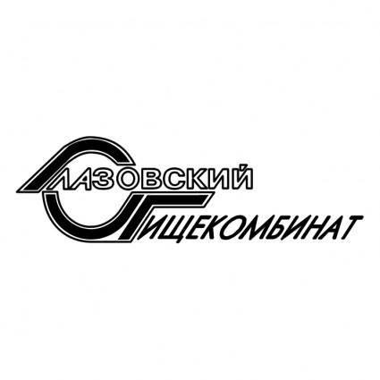 free vector Glazovsky pitshekombinat
