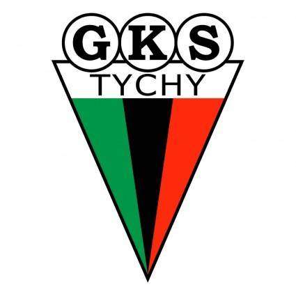 free vector Gks tychy
