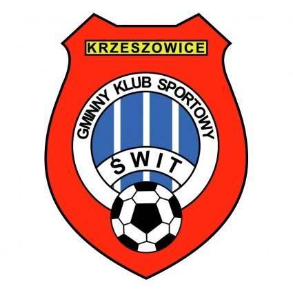 Gks swit krzeszowice