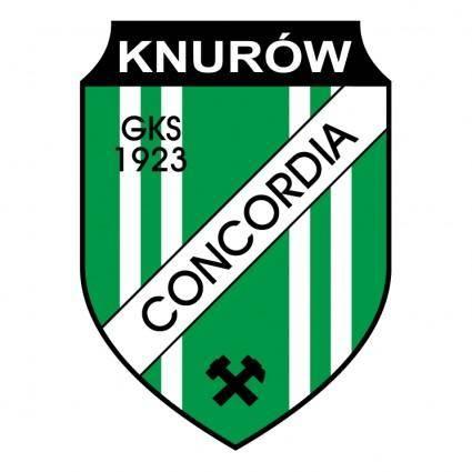 Gks concordia knurow