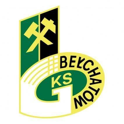 free vector Gks belchatow