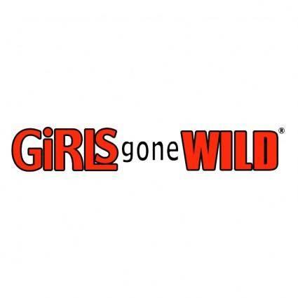 free vector Girls gone wild