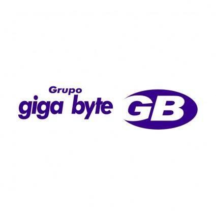 Giga byte