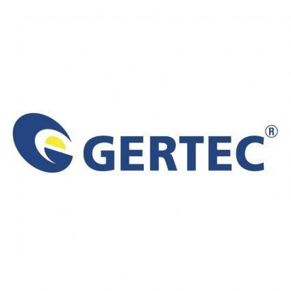 free vector Gertec