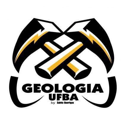Geologia ufba