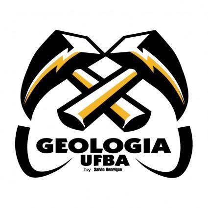 free vector Geologia ufba