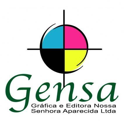 Gensa