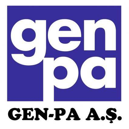 free vector Gen pa