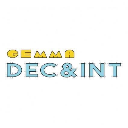 Gemma decint