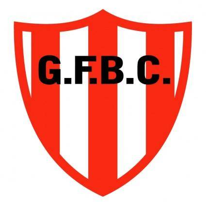 Gelly foot ball club de general gelly
