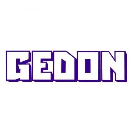 free vector Gedon