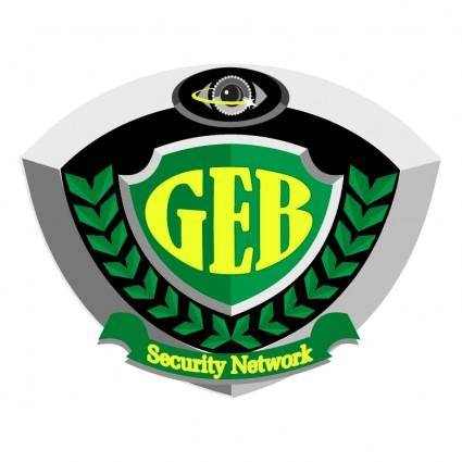 free vector Geb security services