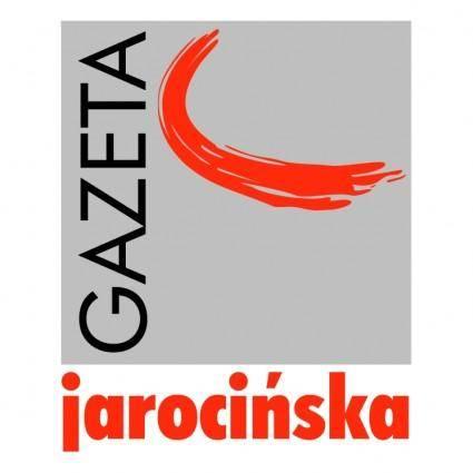 Gazeta jarocinska 0