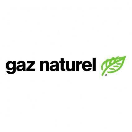 Gaz naturel 1