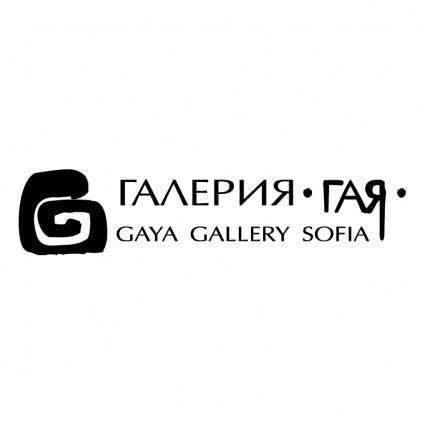 Gaya gallery sofia