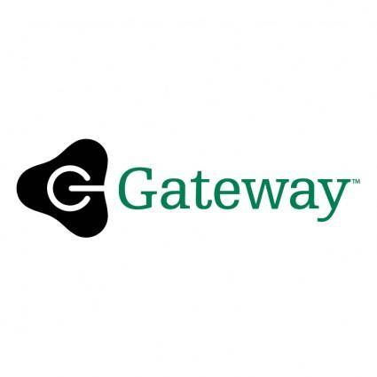free vector Gateway 1