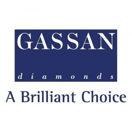 Gassan diamonds 0