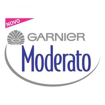 free vector Garnier moderato