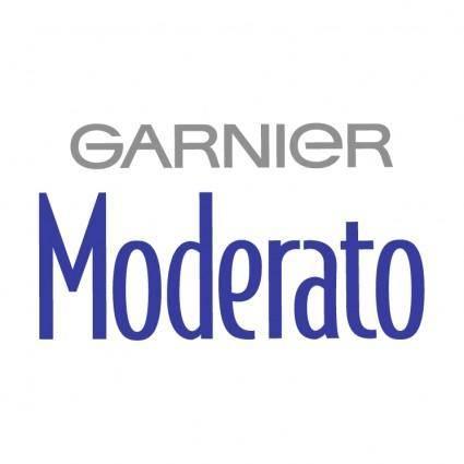 Garnier moderato 0
