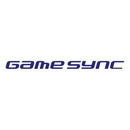 free vector Game sync